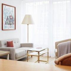 Living Hotel Nürnberg by Derag фото 18