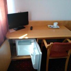 Отель Centrum Konferencyjne IBIB PAN удобства в номере