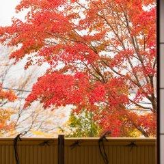 Отель Hoshino Resorts KAI Nikko Никко ванная фото 2