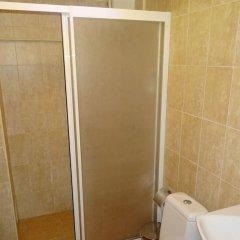 Отель Виктория Отель Болгария, Варна - отзывы, цены и фото номеров - забронировать отель Виктория Отель онлайн ванная фото 2