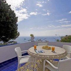 Отель Villa Demetra балкон