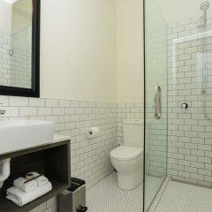 Art Deco Masonic Hotel ванная фото 2