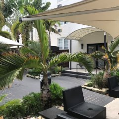 South Beach Plaza Hotel фото 17
