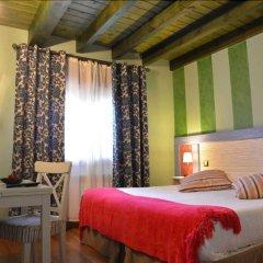 Отель Posada Bernabales комната для гостей фото 2