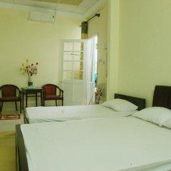 Отель Homestay Hong Cong Хойан балкон