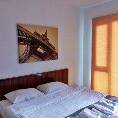 Отель New Pera Стамбул комната для гостей
