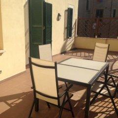 Отель Colosseo Gardens - My Extra Home балкон