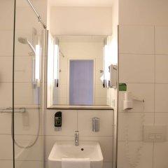 Отель aletto Hotel Kudamm Германия, Берлин - - забронировать отель aletto Hotel Kudamm, цены и фото номеров ванная