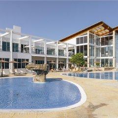 Отель Ambar Beach Испания, Эскинсо - отзывы, цены и фото номеров - забронировать отель Ambar Beach онлайн детские мероприятия