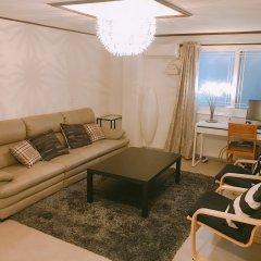 Lux Guesthouse - Hostel комната для гостей фото 2