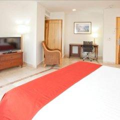 Отель Gamma de Fiesta Inn Plaza Ixtapa удобства в номере фото 2
