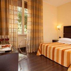 Buenos Aires Hotel комната для гостей фото 4