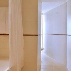 Отель Pestana Delfim Beach & Golf Hotel Португалия, Портимао - отзывы, цены и фото номеров - забронировать отель Pestana Delfim Beach & Golf Hotel онлайн ванная фото 2