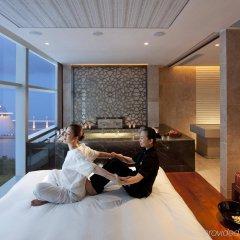 Отель Mandarin Oriental, Macau спа
