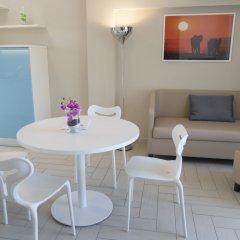 Отель Nero D'Avorio Aparthotel комната для гостей фото 3
