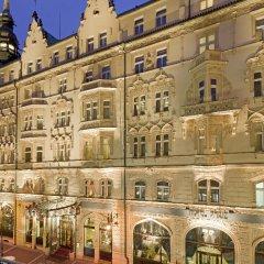 Hotel Paris Prague фото 5