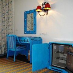Отель Regency Hotel and Spa Тунис, Монастир - отзывы, цены и фото номеров - забронировать отель Regency Hotel and Spa онлайн удобства в номере фото 2