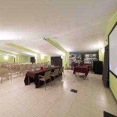 Отель La Ninfea Италия, Монтезильвано - отзывы, цены и фото номеров - забронировать отель La Ninfea онлайн интерьер отеля фото 2