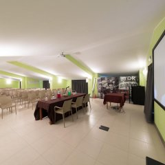 Hotel La Ninfea интерьер отеля фото 2