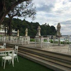 Отель Katathani Phuket Beach Resort фото 6