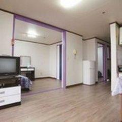 Отель Hyundai Soo Resort Sokcho комната для гостей фото 4