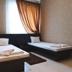 Гостиница 8 миля комната для гостей фото 7