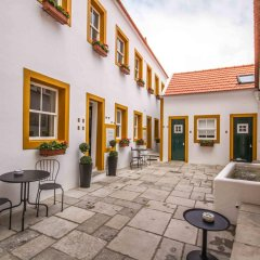 Отель Imperium Lisbon Village фото 7