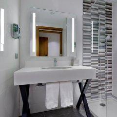 Hampton by Hilton Kocaeli Турция, Измит - отзывы, цены и фото номеров - забронировать отель Hampton by Hilton Kocaeli онлайн ванная фото 2