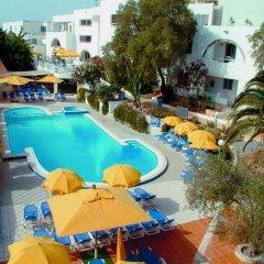 Отель Club Salina Warhf бассейн фото 3