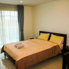 Отель Laguna Bay 1 Таиланд, Паттайя - отзывы, цены и фото номеров - забронировать отель Laguna Bay 1 онлайн комната для гостей фото 3