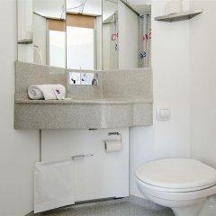 CABINN City Hotel ванная