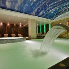 Marigold Thermal Spa Hotel Турция, Бурса - отзывы, цены и фото номеров - забронировать отель Marigold Thermal Spa Hotel онлайн с домашними животными