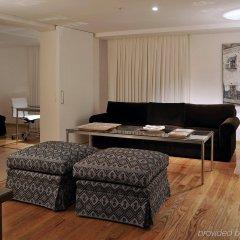 Отель InterContinental Presidente Puebla комната для гостей