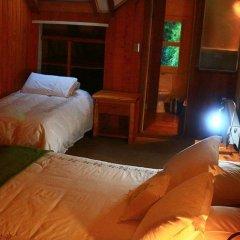 Отель Termas Malleco спа фото 2