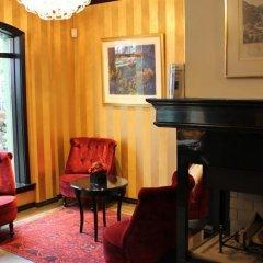 Det Hanseatiske Hotel интерьер отеля фото 2