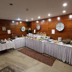 Ayasofya Hotel питание фото 3