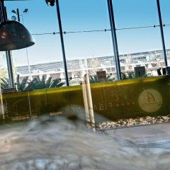 Отель Fira Congress Испания, Оспиталет-де-Льобрегат - 1 отзыв об отеле, цены и фото номеров - забронировать отель Fira Congress онлайн бассейн фото 2