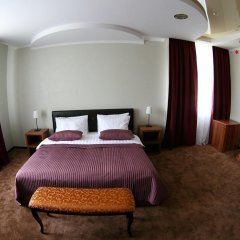 Гостиница Тамбовская комната для гостей фото 2
