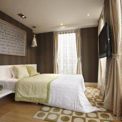 Q - City Hotel комната для гостей фото 5