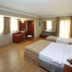 Julian Club Hotel комната для гостей фото 6