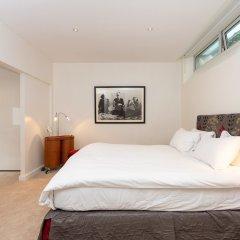 Отель Kensington 2 Bedroom Home Великобритания, Лондон - отзывы, цены и фото номеров - забронировать отель Kensington 2 Bedroom Home онлайн комната для гостей фото 5