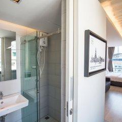 Отель Sleepbox Sukhumvit 22 Бангкок ванная фото 2