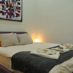 Апартаменты Budapest Easy Flats- Operetta Lux Apartment сейф в номере
