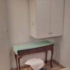 Отель Alyzia Ηotel ванная