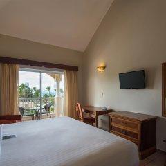 Отель Occidental Caribe - All Inclusive комната для гостей фото 2