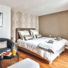 Отель Love Nest in Saint Germain комната для гостей фото 2