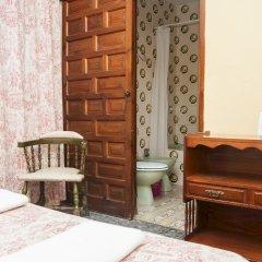 Отель Pension Perez Montilla удобства в номере фото 2