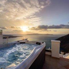 Отель Agnadema Apartments Греция, Остров Санторини - отзывы, цены и фото номеров - забронировать отель Agnadema Apartments онлайн фото 3