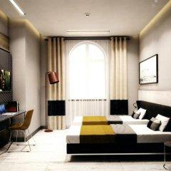 Custos Hotel Tsvetnoy Boulevard комната для гостей фото 4