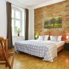 Отель Stadthotel Schall & Rauch комната для гостей фото 5